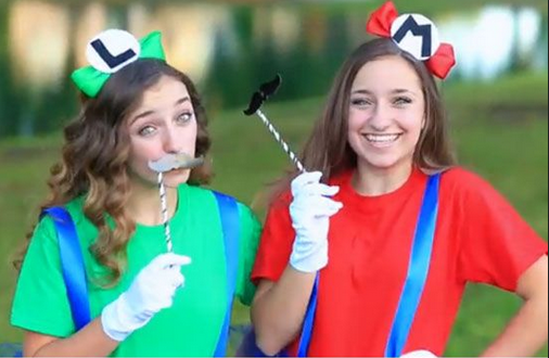 12 Diy Halloween Costumes You Re Going To Want To Start This