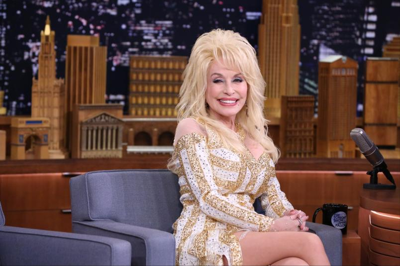 Dolly Parton Is In Mourning