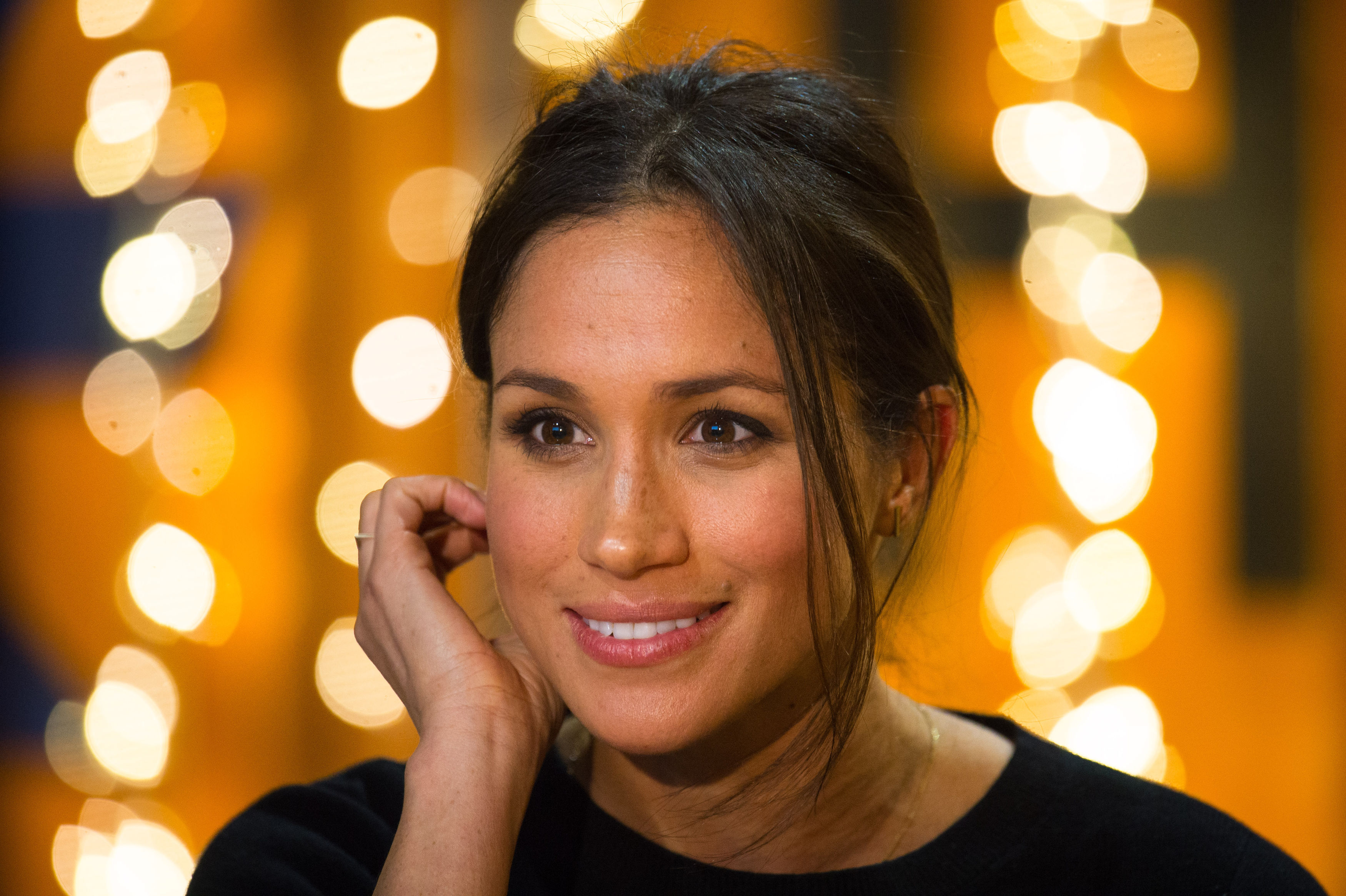 meghan markle has spoken her mind since she was a young girl first for women https www firstforwomen com posts entertainment meghan markle speaking her mind 151199