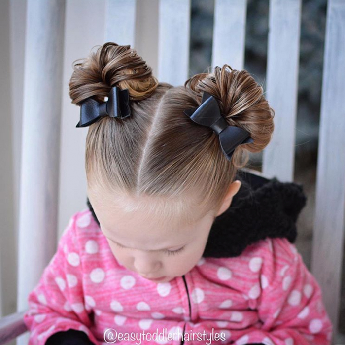 Incredible Little Girl Hairstyles Thatll Steal The Show This Summer Schematic Wiring Diagrams Phreekkolirunnerswayorg