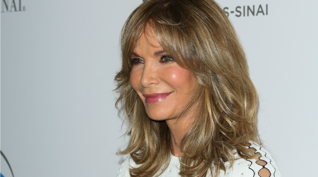 How To Look Ageless At Jaclyn Smith S Age
