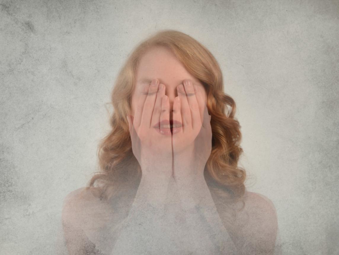 What Thyroid Brain Fog Feels Like and How You Can Treat It
