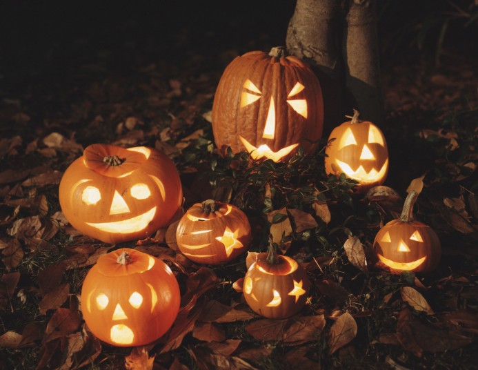 How Long Do Carved Pumpkins Last Before They Rot