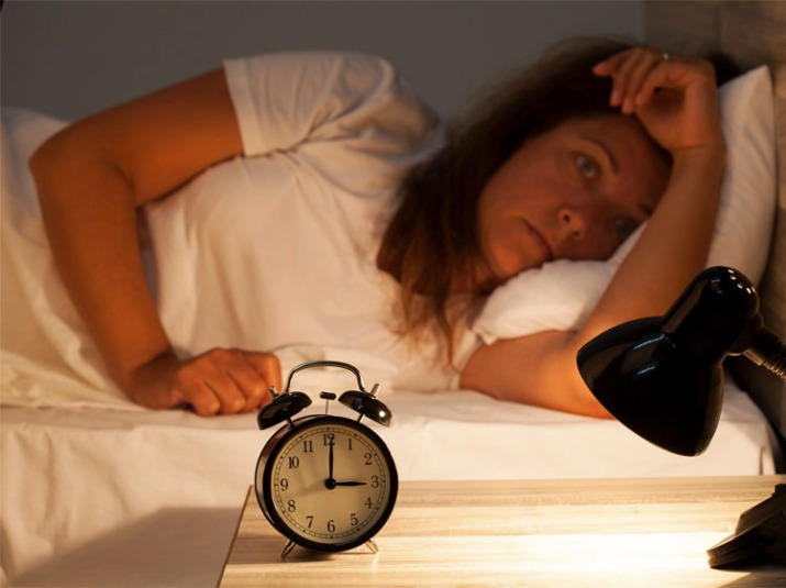 how to beat insomnia on low carb diet