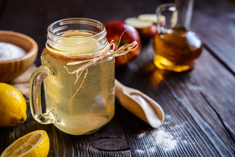Bonfire Cider Is the 'Ultimate Flu-Fighting Torcher' That Boosts Your Immune System