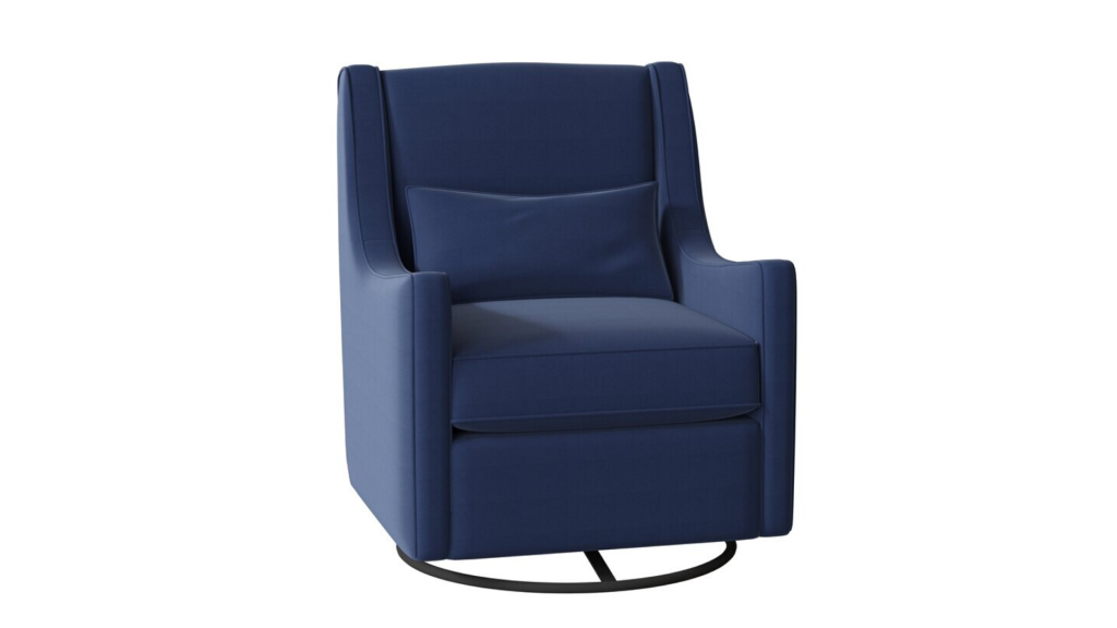 Wayfair swivel glider