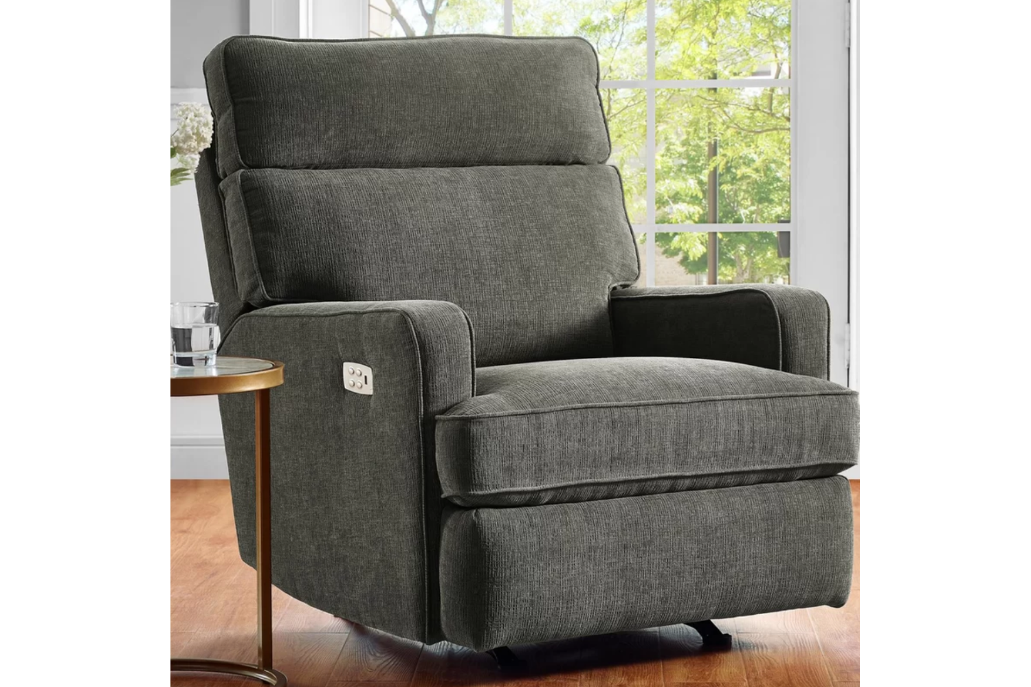 Image of: 10 Best Nursery Gliders And Rockers For New Moms