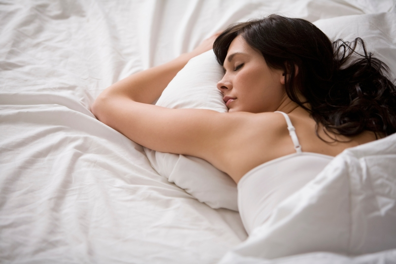 These Pillows Will Help Ease Neck Pain Caused by Sleeping on Your Stomach