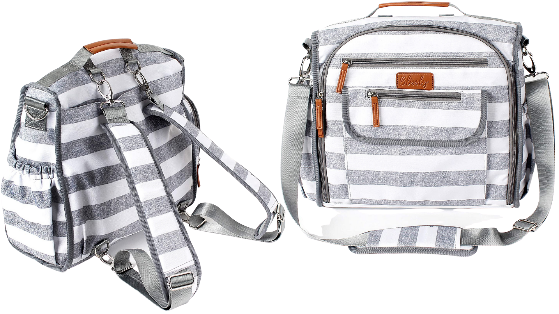 best convertible diaper backpack