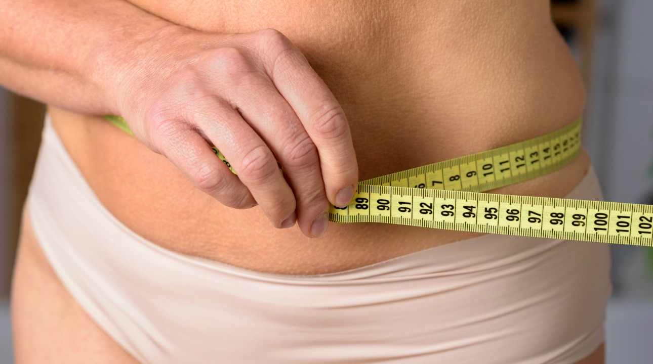 11 Simple Tricks to Make Belly Fat Disappear