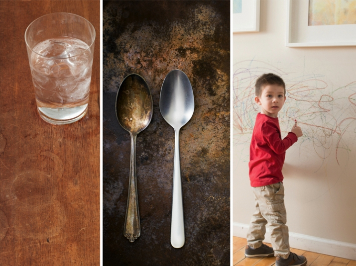 5 Ways To Clean With Toothpaste In The Kitchen And Around