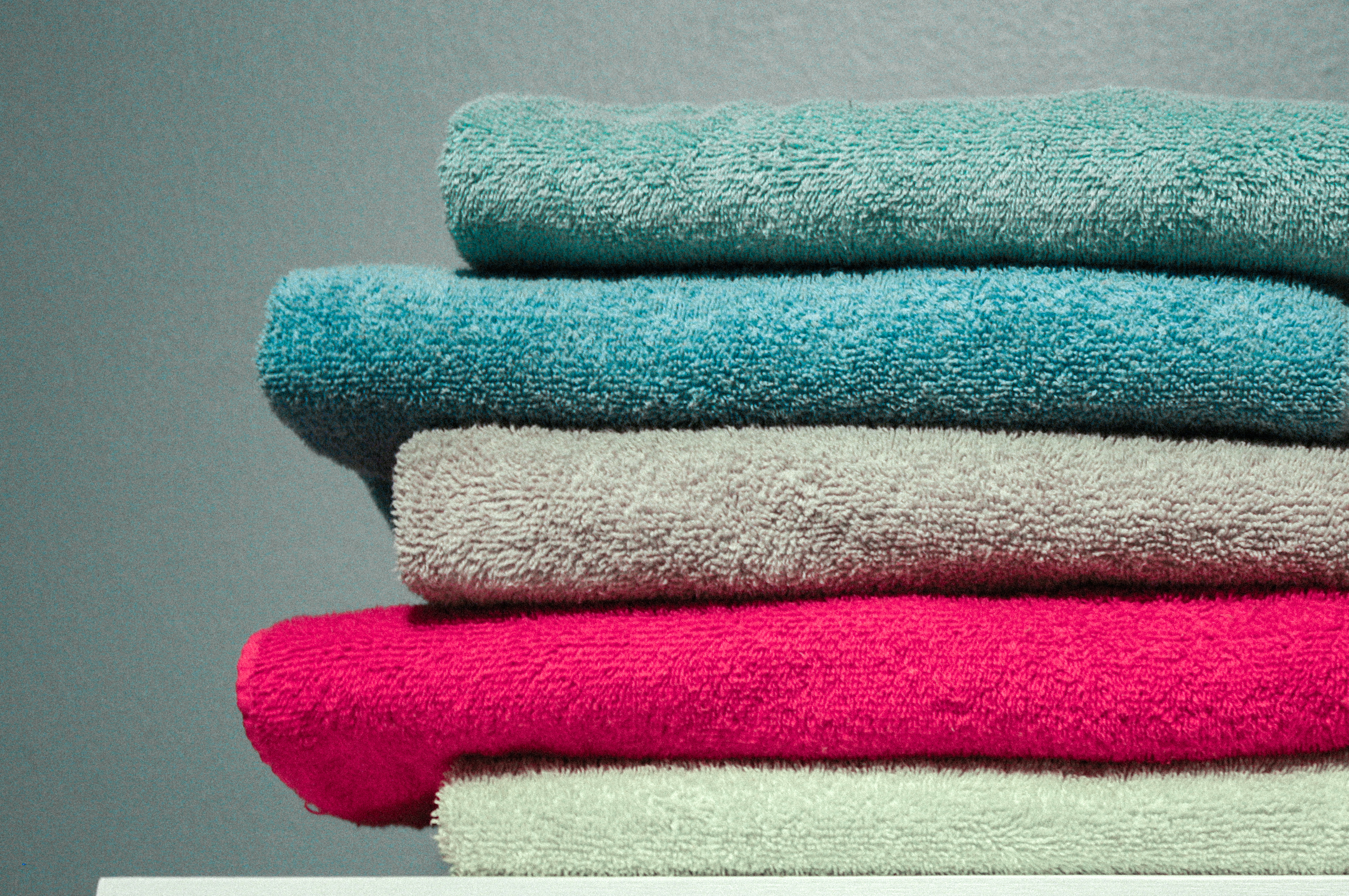 Musty Towels How To Clean Towels With Vinegar Or Baking Soda