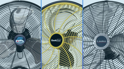 best outdoor fans