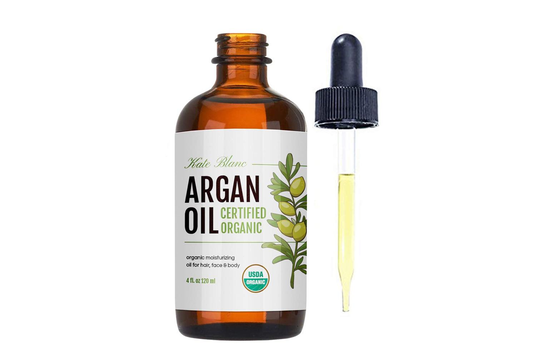 Argan Oil for Dark spots and sun damage