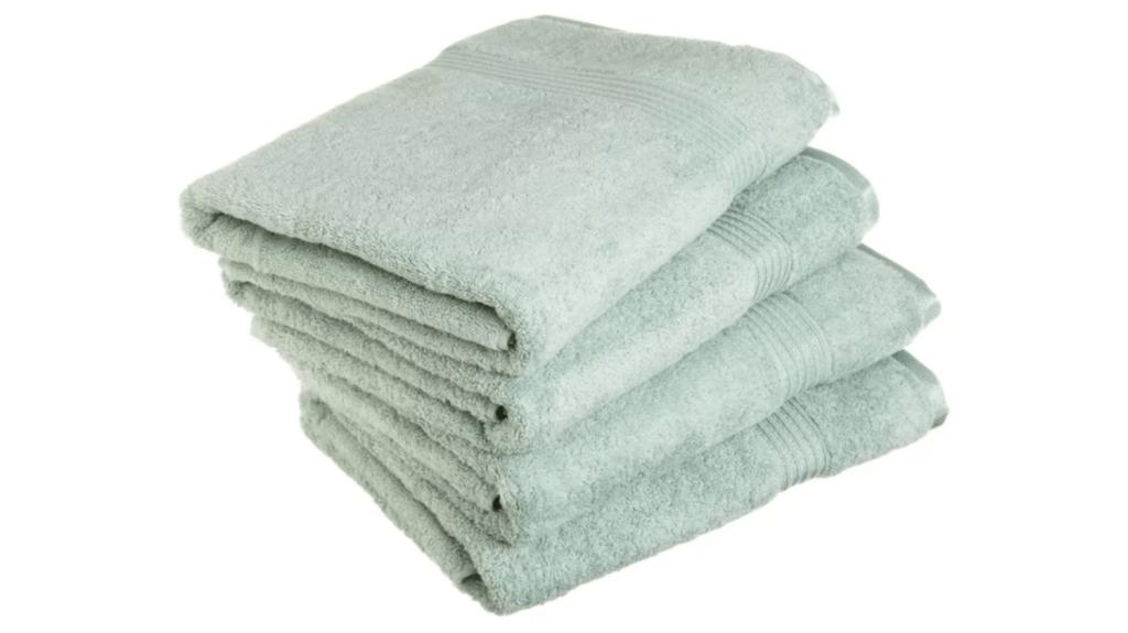 best bath towels from Wayfair