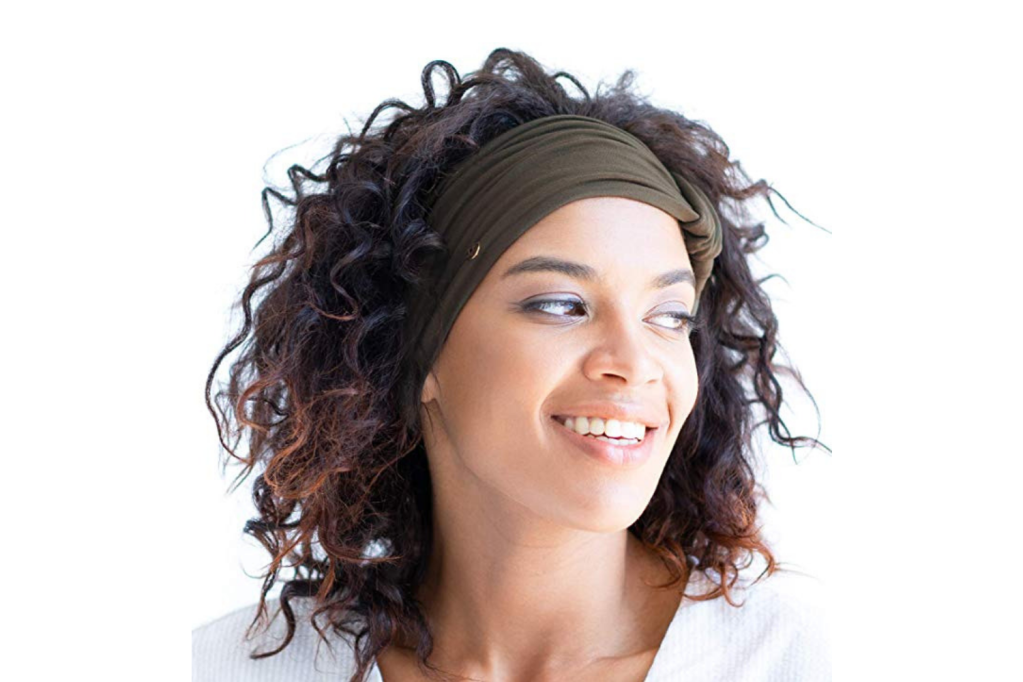 Best Sweat Headband For Women