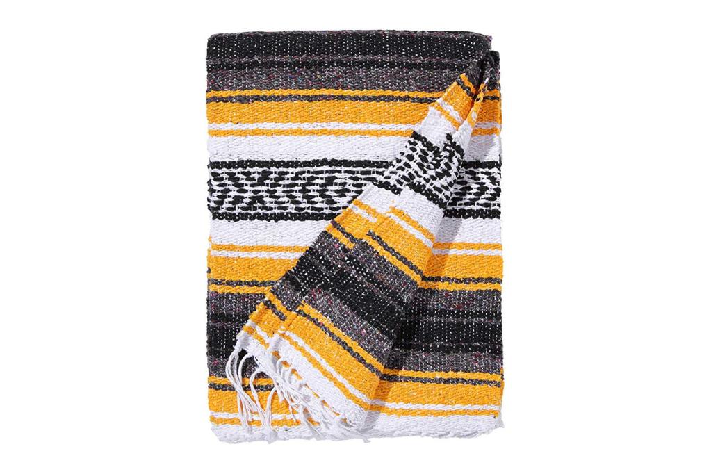 Best Yoga Blanket