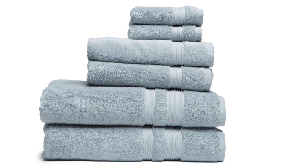Parachute best bath towels
