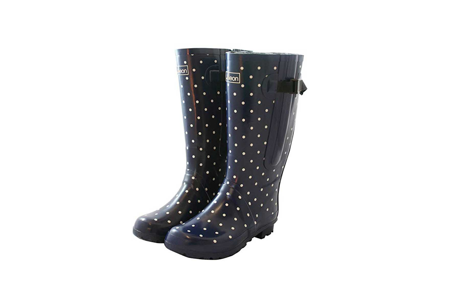 Best Rain Boots for Women With Wide Calves