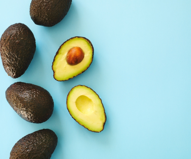 7 Foods That Will Give You Clear, Ageless Skin