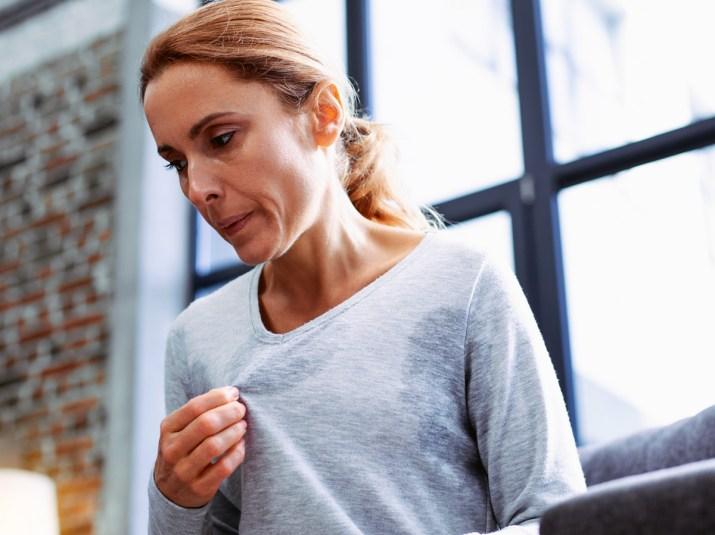 Keto-Alkaline Diet for Menopause Hot Flashes