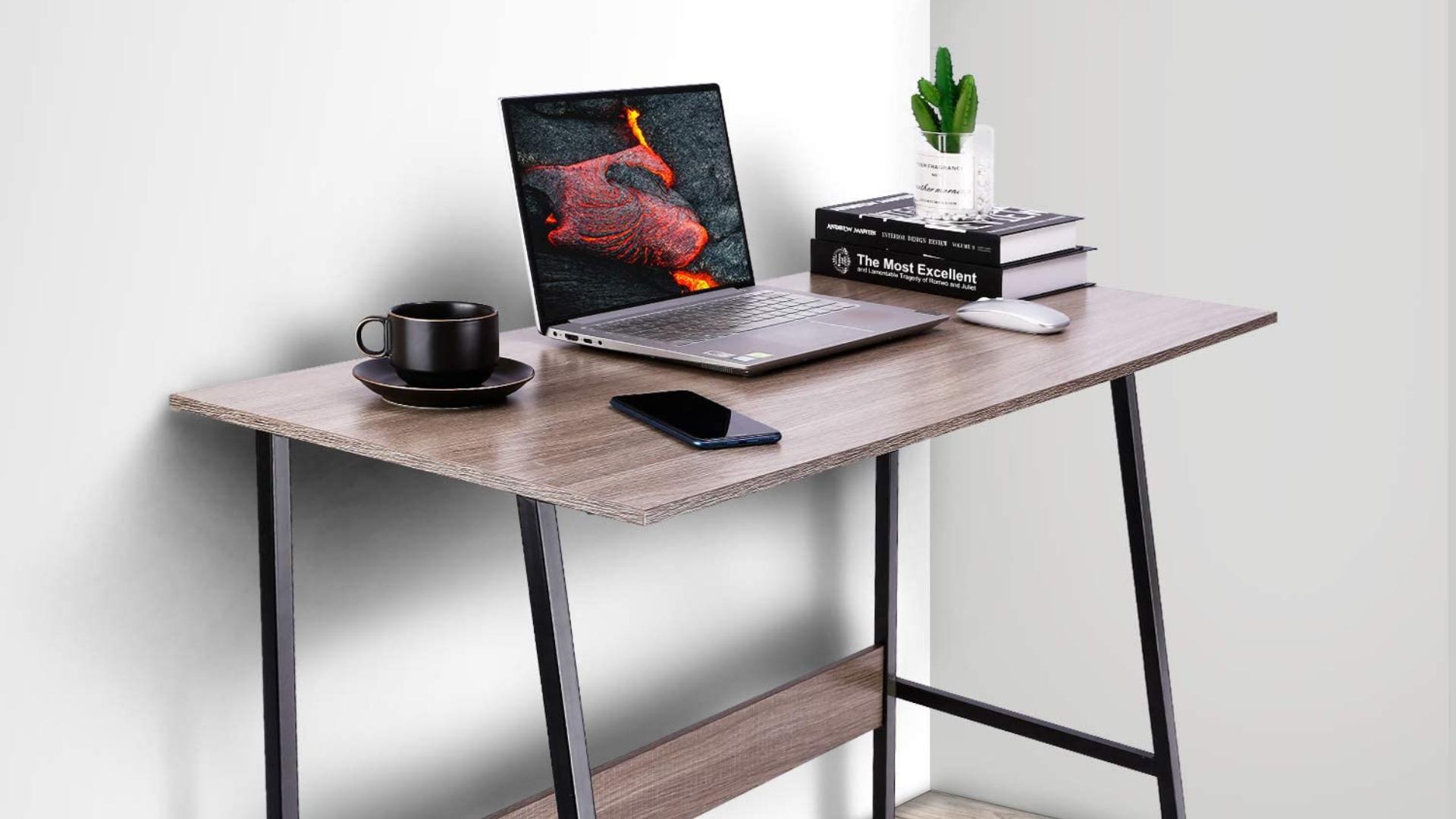 7 Best Home Office Desks Under 100 2021 First For Women