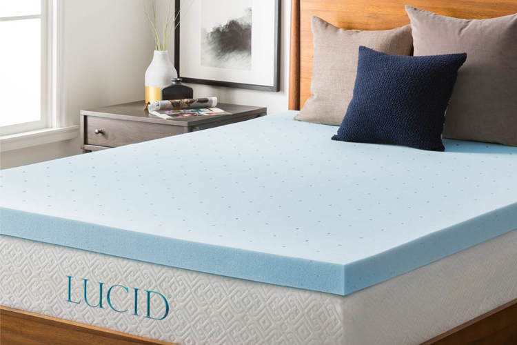 Best Mattress Toppers For Pain Free Sleep