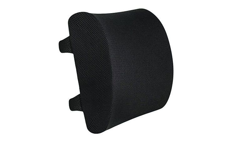 Everlasting Comfort Memory Foam Back Cushion