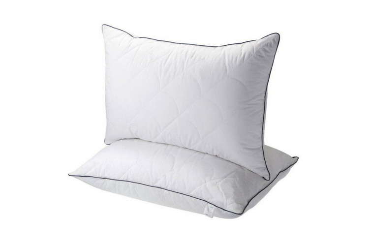 Best Goose Down Pillow For Side Sleepers
