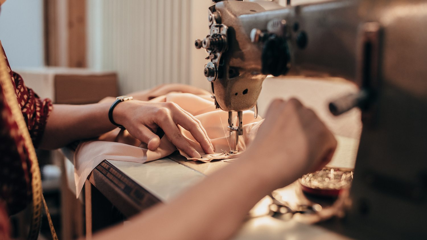 9 of the Best Sewing Machines for Getting Your DIY on in 2019