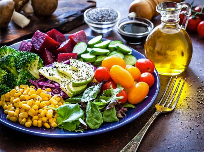 Does A Vegan Diet For Weight Loss Work