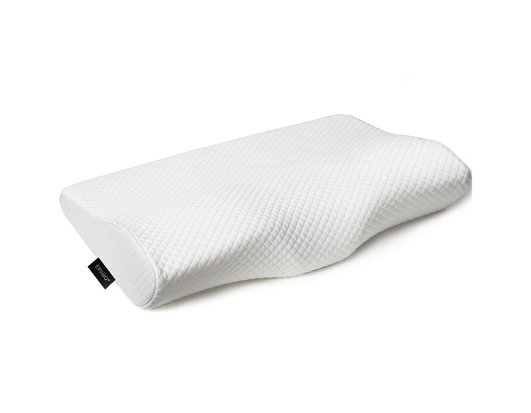 The Best Pillow For Back Sleepers Side Sleepers And