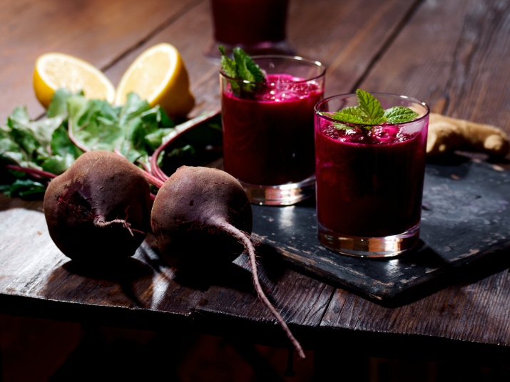 The Benefits of Beet Juice for Heart, Brain, and Overall Health