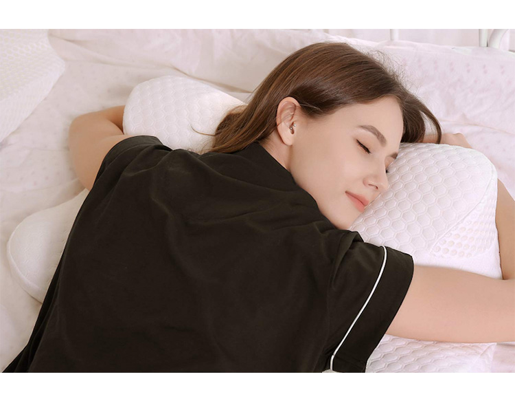 The Best Pillow For Back Sleepers Side Sleepers And Stomach Sleepers