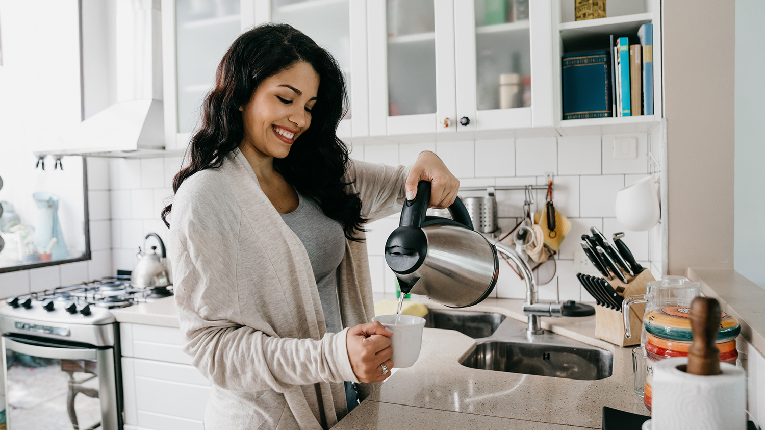 6 Electric Kettles That Will Up Your Tea-Making Game