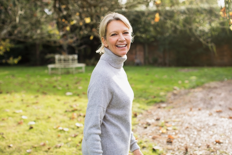 3 Easy Ways to Firm Your Neck, Jowls, and Double Chin