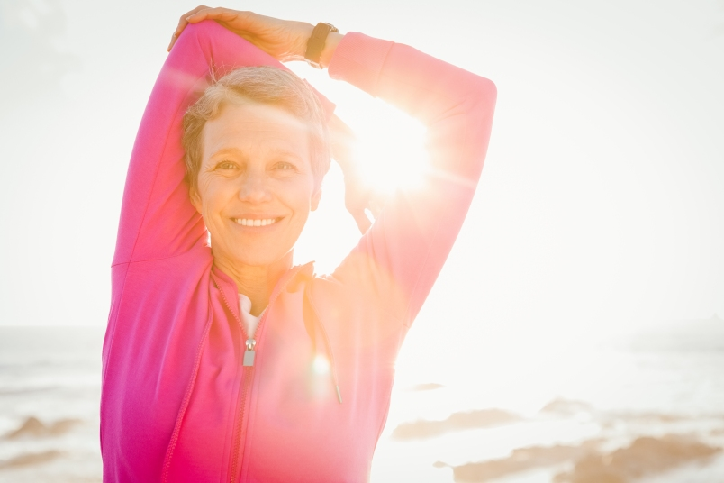 6 Easy Ways to Age-Proof Your Body