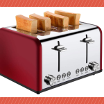 best 4-slice toaster