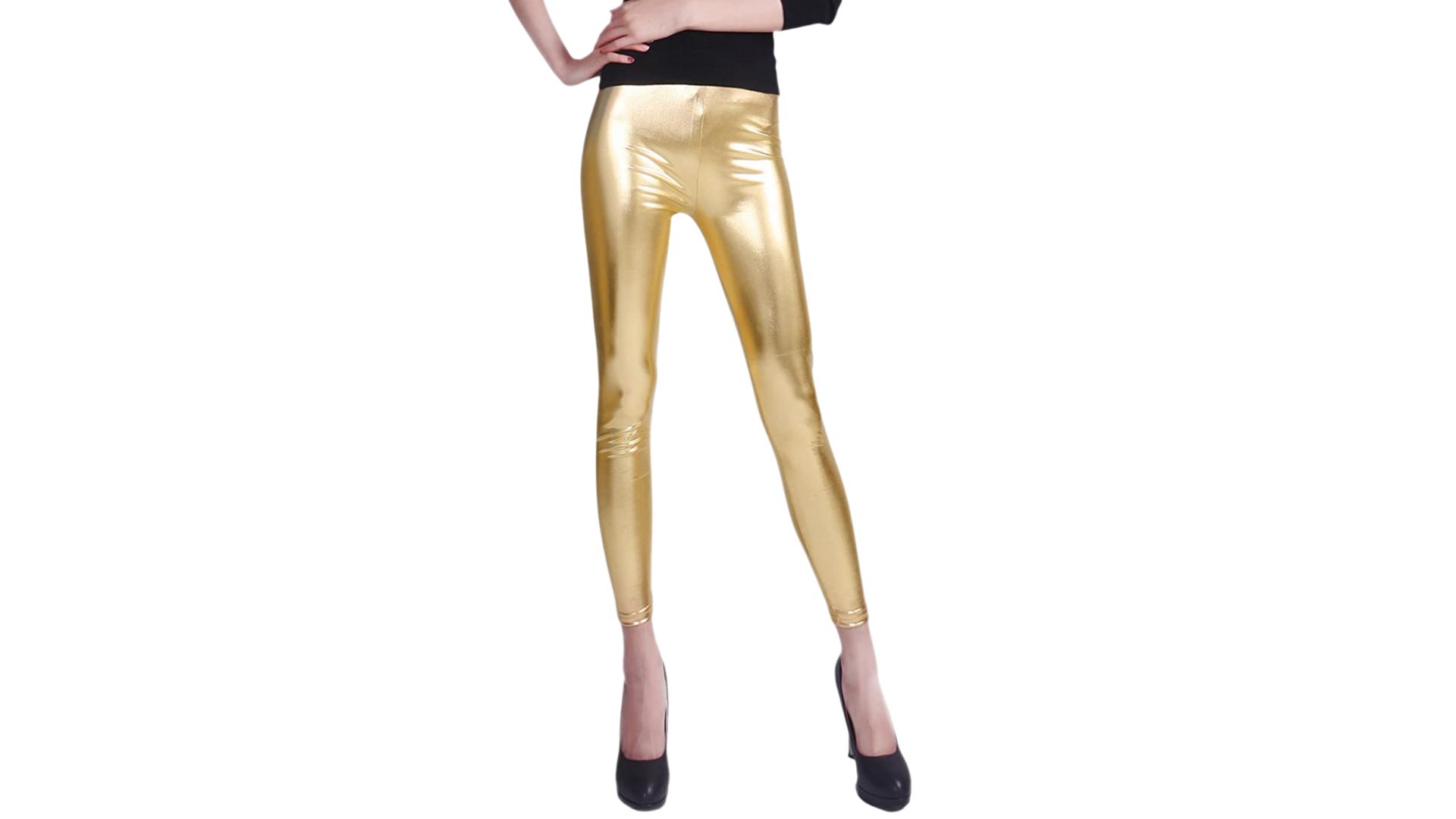 HDE best plus size leggings for winter