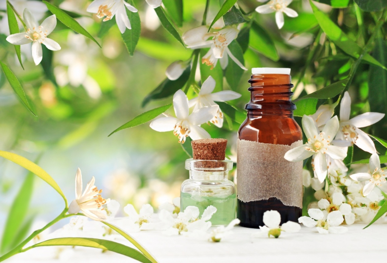 Neroli Oil Can Help Ease Menopausal Symptoms and Boost Intimacy