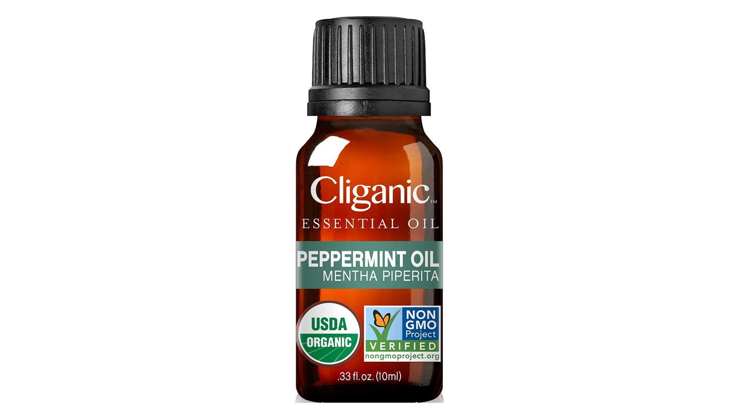 anti-aging beauty solutions peppermint oil