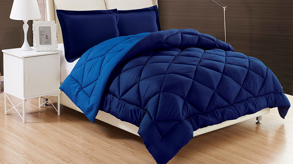 Best winter comforter