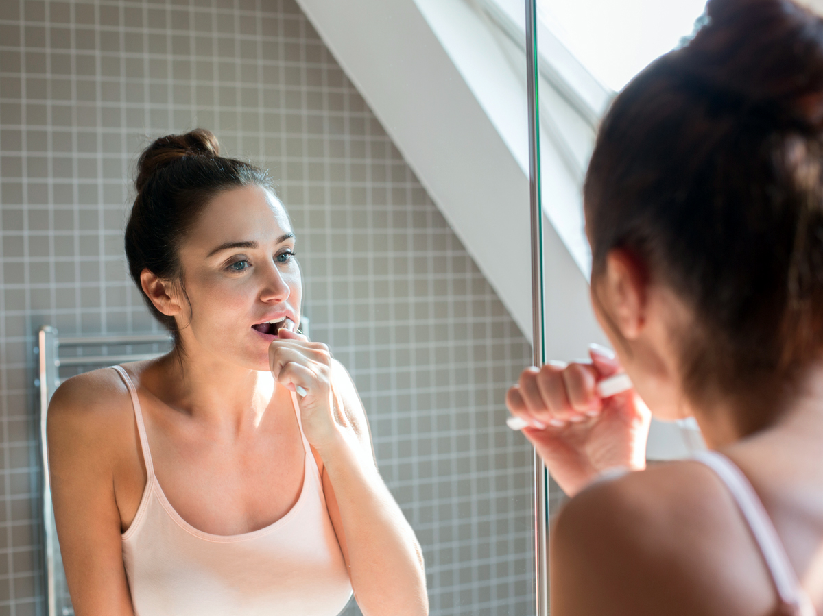 How Often You Should Really Be Brushing Your Teeth — And How It Can Help Your Heart