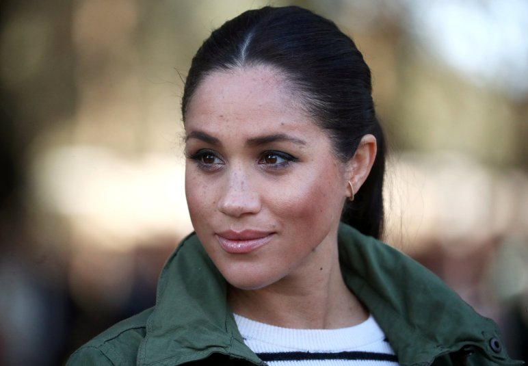 As Meghan Steps Away From Royal Life, Another Family Member is Ready to Fill In - First For Women