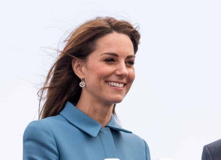 Kate Middleton Drops a Huge Hint About Whether She and Prince William Will Have Another Baby - First For Women