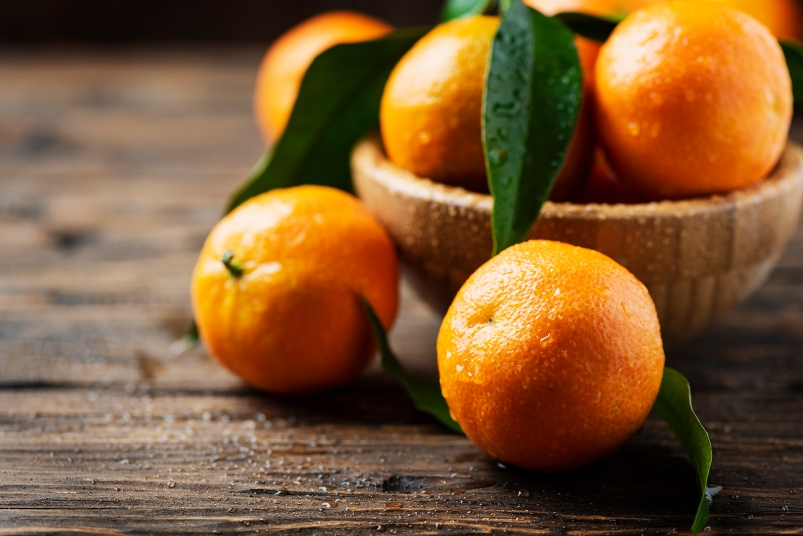 6 Citrus Fruits That Will Boost Your Skin, Mood, and More - First For Women