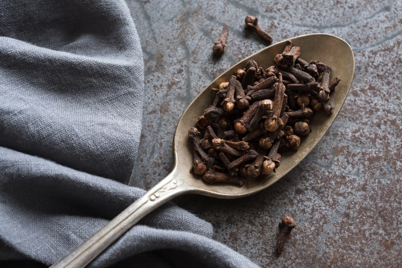 The Benefits of Clove Help You Fight Fatty Liver, High Blood Sugar, and Cancer