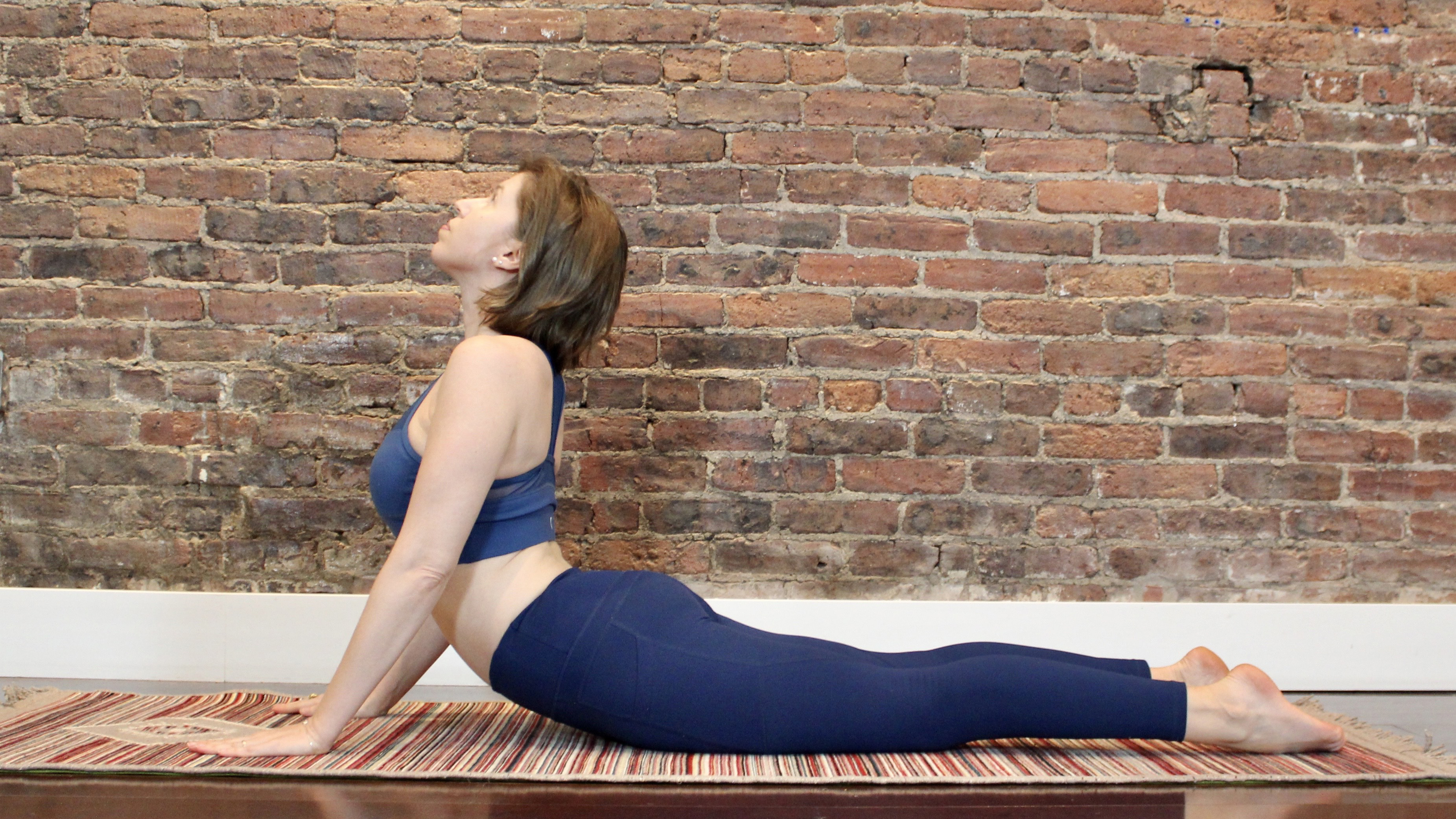 10 Easy Yoga Poses That Will Improve Posture And Relieve Pain First For Women