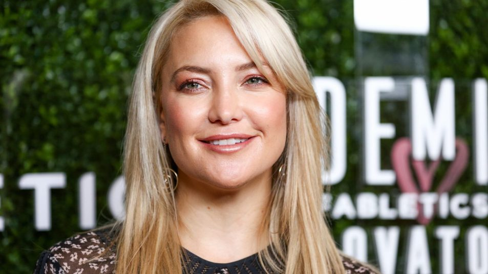 The Secret to Kate Hudson's Skin Care Lies in This Affordable Skin Cream