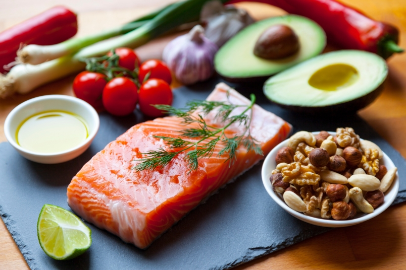 New Research Says The Mediterranean Diet is The Best for Gut Health - First For Women